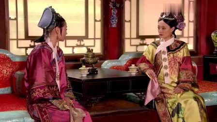甄嬛传:姐妹们开始吃纯元的瓜