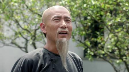 于大人专挑小院子住,刚来上任就打俩江大臣给得罪了,难得!