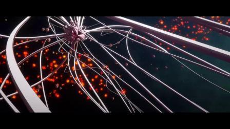 【游民星空】剧场版《希德尼亚骑士:编织爱的行星》正式预告