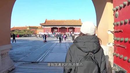 """故宫里的""""冷宫"""",为什么禁止游客去参观,真的是因为有人?"""