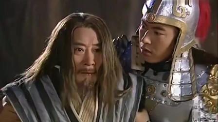 诸葛亮真是神机妙算,日照终于见到了守护八阵图的八位将军