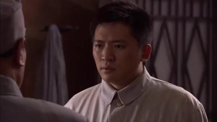 朱老总回陕北开会,周总理带来一个人,竟让老总泪湿眼眶