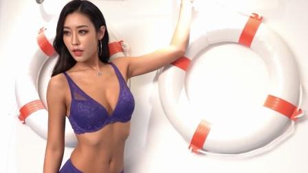 健身小姐大赛获奖选手,朴恩惠小麦故事