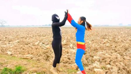 蜘蛛侠:超级英雄们合作,打倒了警笛怪
