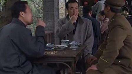 纸醉金迷:首长有套黄金路子,老范坐不住了,三七二十一就是干!