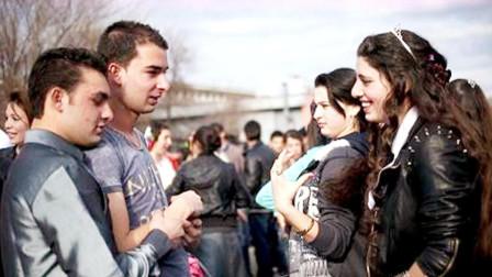 """保加利亚""""新娘市场"""",三千就能买老婆,婚后不满意还能退货?"""