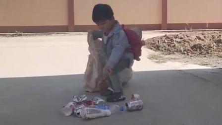 童年的记忆:晕倒了,幸亏救援及时!