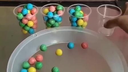 童年的记忆:西瓜泡泡糖