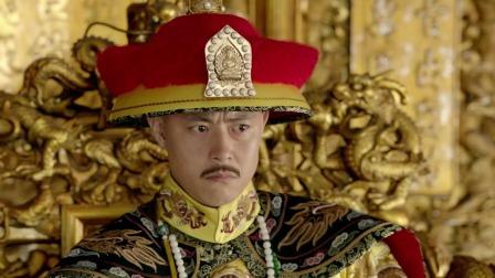 皇帝的亲外甥被人砍了,皇上除了越权办案之外,还同意这么办!