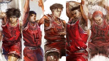 """""""教练,我想打篮球"""",井上雄彦和《灌篮高手》的前世今生……"""