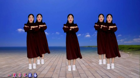 经典老歌广场舞《常回家看看》演唱:陈红,唱出多少儿女们的心声