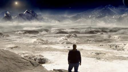 太阳系中最惨的一颗行星,只因它长的太黑,就被踢出了九大行星!