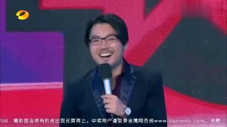 宝马司机唱歌,一开口就是王炸,陈奕迅都迫不及待想要坐他的车