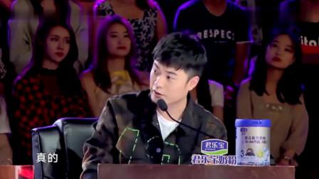 陈赫爆杜江大学时期经常找他借钱,顺便还炫了个富,爆笑全场