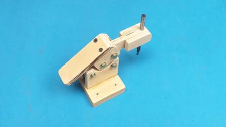 发明一款机械工具,真是好实用!