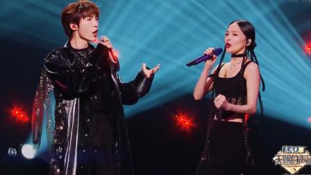 天赐的声音2:偶像歌手也可以唱的非常好,老师大力夸赞磊磊!