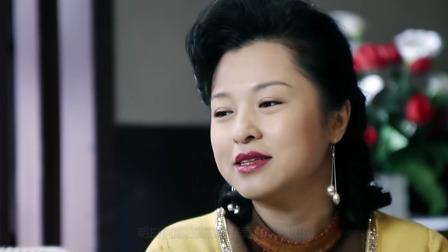 情满四合院27:娄晓娥找傻柱要回传家宝,提出想要和傻柱复婚
