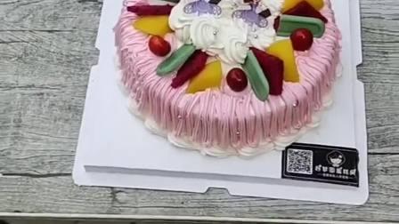 亲子趣事:谁偷吃了蛋糕?