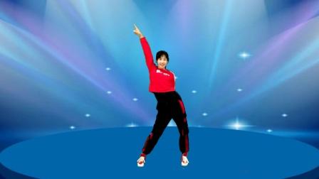 一步一步教您舞蹈《萨克斯风》32步超火,跳出好身材