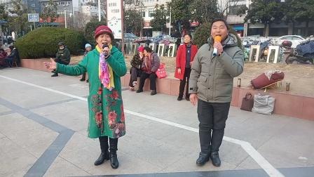 《把最美的歌唱给妈妈》演唱:潘莲美.钱顺华,创作:罗贵宏(官方认证《优酷》首批创作者)