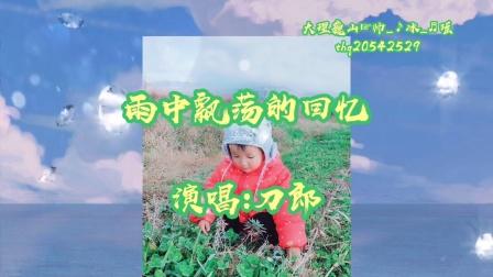 《雨中飘荡的回忆》-演唱:刀郎-大理巍山