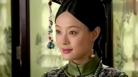 甄嬛传:敬妃提点甄嬛,四阿哥的身世曲折,少沾染为妙!