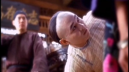 李连杰精彩武打镜头混剪,让人热血沸腾