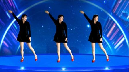 热门精选广场舞《叹这一生》最新DJ版,节奏动感欢快