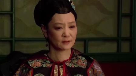 甄嬛传:隆科多妻妾成群,她也成了太后,这就是最好的结局