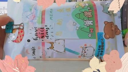 【南栀Teenage Girl】拼贴食玩包吖,售价18RMB喜欢可以带走哦(含偶活卡)