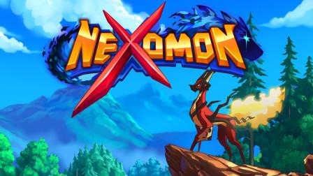 Nexomon游玩解说8