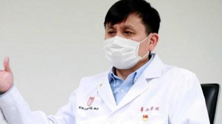 张文宏:注射疫苗越快、覆盖越广 可能在短期内把新冠病毒压制住