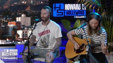 Maroon 5《Memories》Live