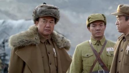 所有开国将帅中,要说能指挥百万大军的,总的也就三位!