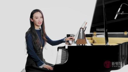 拜厄钢琴基本教程 第31课:双手连弹·第16课