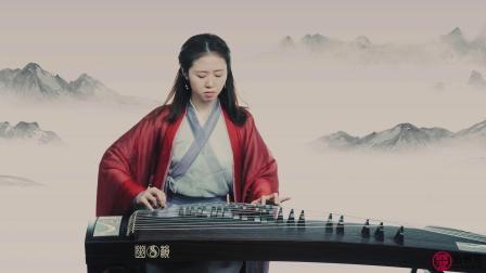 古筝翻奏《双飞燕》,电视剧「清平乐」插曲