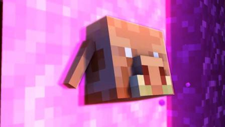 我的世界动画-猪人