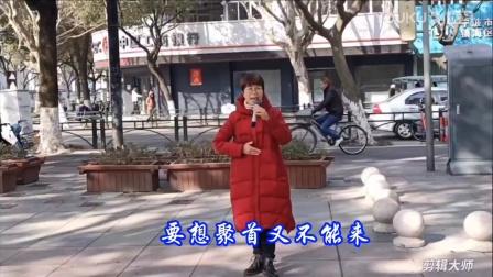 梁祝母亲带回英台信,演唱:龚彩飞,后期制作:宁波开心
