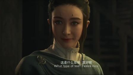 麒零太不会说话了,第一句算无心,第二句就过分了吧