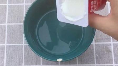 过期酸奶千万不用扔掉了,还可以拿来护发美容