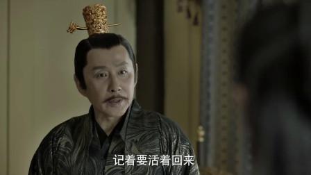 庆余年:皇上要范闲活着回来?哪怕任务失败?