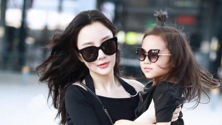 频频晒女儿甜馨终于暴露李小璐的新恋情?