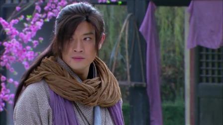 仙侠剑:宋声秋刚进京城就被人盯上,原来是欧阳家的探子