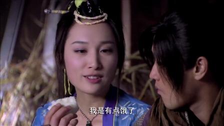 仙侠剑:宋声秋提前感知到有人来了,这才让敌人欧阳轩落了个空