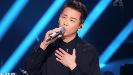 天赐的声音2:陶喆全新演绎《蝴蝶》,希望大家不要忘记他!