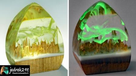 在家中可以制作人工死海吗?新奇趣味实验!