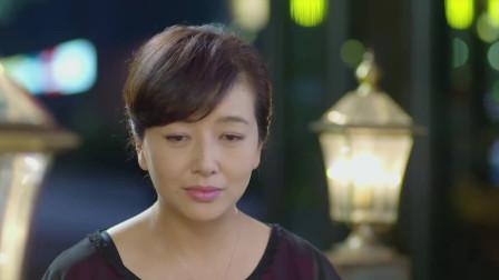 吴婷大方退场,晓菲偷来的爱情和婚姻会幸福吗