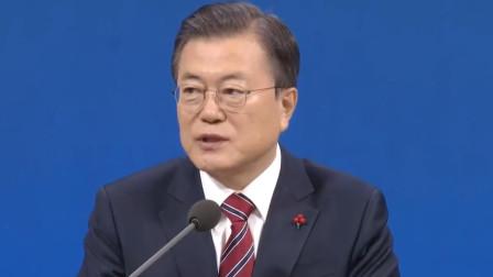 是否赦免朴槿惠和李明博?文在寅:现在还不是时候