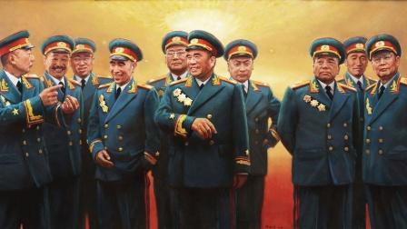 新中国最能打的4位将军,第一位让美国叹服,粟裕只能排最后!