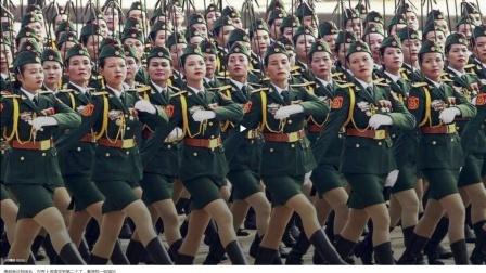越南大阅兵看得人尴尬,这样的世界上应该找不出第二个了吧!